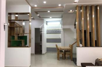 Bán nhà riêng mới đường Lê Đức Thọ, P. 16, Q. Gò Vấp, DT 39m2, 1 lầu, 2PN, 2WC, LH: 0909779498