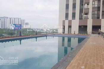 Bán căn hộ 3PN Centana Thủ Thiêm đối diện trường QT AIS Mai Chí Thọ, An Phú, Quận 2