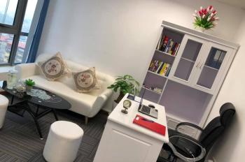 Cho thuê văn phòng VIP đầy đủ tiện nghi, toà Sky City, 88 Láng Hạ, Đống Đa, Hà Nội