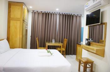 Bán khách sạn kiêm căn hộ 19 phòng gần bãi tắm Nha Trang. 19 tỷ