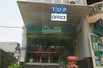 Cho thuê tầng 1 - 60m2, mặt tiền 5m tại mặt đường số 27 Vũ Ngọc Phan, Đống Đa