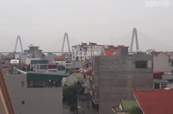 Bán nhà mặt phố Phú Thượng, Q. Tây Hồ, 62/67m2 x 6 tầng, mặt tiền 4.2m, thang máy, giá 8.3 tỷ