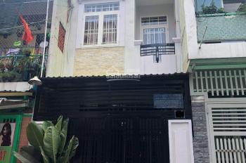 Mặt tiền nội bộ 10m Hưng Phú, P. 8, DT 3,6x17m, nở hậu, 2 lầu + sân thượng