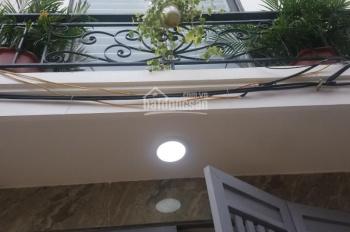 Bán nhà 2 mặt ngõ 34m2 * 5 tầng, 4PN tại Văn Quán ô tô đỗ bên hông nhà. Giá 2,65 tỷ, 0967344562