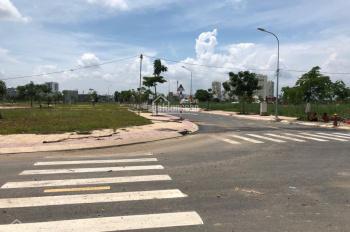 Bán lô đất (5x18m) MT Phạm Văn Đồng, P. Linh Tây, Q. Thủ Đức, SHR, giá 30tr/m2, LH 0937196790 Long