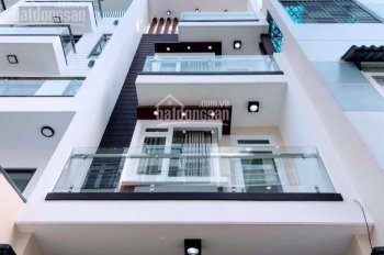 Chỉ hơn 6 tỷ bán gấp nhà, hẻm 7 mét, đường Trường Chinh, tuyệt đẹp, 2 lầu, thuê 17tr/tháng
