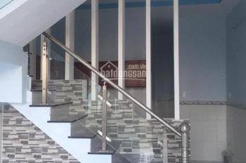 Cần ra đi căn nhà đẹp hẻm đường Dạ Nam, Q. 8, SHR, LH: 0969848295
