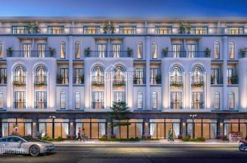 Dự án nhà phố mặt tiền Tạ Quang Bửu, nhà phố quận 8, cam kết lãi từ 500tr trong vòng 12 tháng
