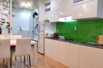 Cần bán gấp căn hộ chung cư Tân Hương Tower, DT 67m2, 2PN, nội thất đủ, giá 1.6 tỷ, LH 0707525967