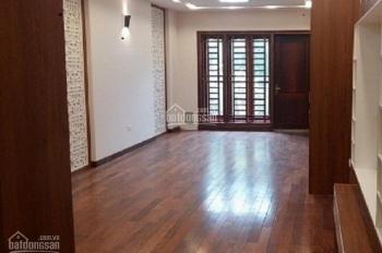 Nhà đẹp đầu ngõ 80 phố Trần Duy Hưng, DT 80m2 xây 5 tầng, đủ nội thất điều hòa, nóng lạnh