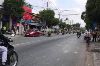 Chính chủ kẹt tiền cần bán căn nhà mặt tiền Nguyễn Ảnh Thủ. LH chính chủ: 0931.345.869