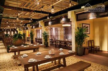 Cho thuê nhà MP Mai Hắc Đế DT 85m2 x 3,5 tầng, MT 4m, thuê giá tốt, vị trí đẹp, KD mọi mô hình