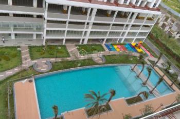 Chuyên cho thuê căn hộ LuxGarden 2 PN, 2 WC, 7 tr/th nhà mới hoàn thiện vào ở ngay. Free hồ bơi