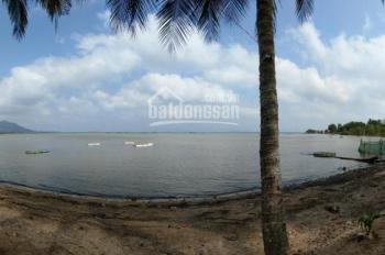 Chỉ 4,5 tỷ sở hữu ngay 884,6m2 đất mặt biển Bãi Thơm, Phú Quốc
