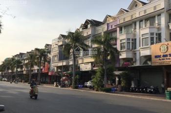 Cho thuê nhà nguyên căn mặt tiền 139 Trần Trọng Cung, P. Tân Thuận Đông, Q7, HCM