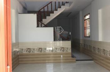 Bán nhà 1 lầu 1 trệt tại Tân Hạnh, Biên Hoà, cách mặt tiền đường Phạm Văn Diêu 20m, thổ cư 100%