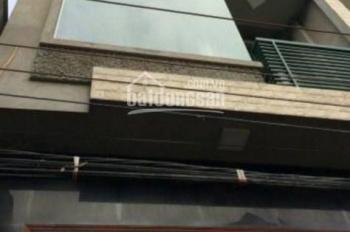 Nhà Triều Khúc hạnh phúc đong đầy - 38m2 x 4 tầng ngõ 68 Triều Khúc, giá chỉ 2.58 tỷ - Xem là thích