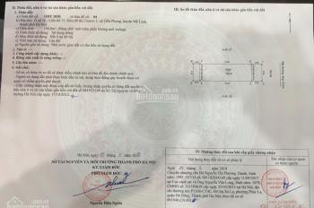 Nhận ký gửi mua bán đất KĐT Cienco 5, Mê Linh, Hà Nội. LH: Mr. Huy 0987263315