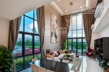 Bán căn liền kề 120m2 tiểu khu Evelyne nhà đẹp, vị trí đẹp nhất tiểu khu giá tốt
