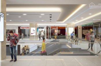 Cho thuê shop thương mại DV tại tòa nhà Golden King giá ưu đãi 740.8 nghìn/m2 (VAT)