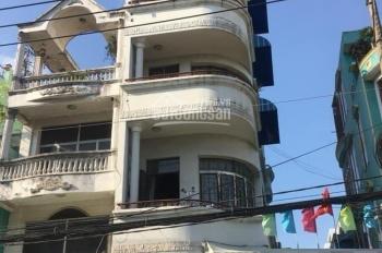 Nhà gần trung tâm đông dân cư Q. 8 - Đường Hưng Phú cho thuê