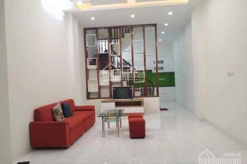 Bán nhà mới 4 tầng, 32m2 (1.2 tỷ) Phường Phú Lãm, QL 21B, gần ngã 3 Ba La, Hà Đông- 0965192898