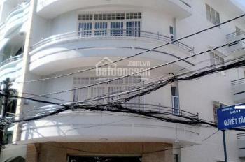Bán nhà MT Nguyễn Hữu Cầu, Quận 1 DT 7x30m. Giá 45 tỷ HĐ 100tr LH 0901671689