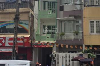 Cần bán nhà mặt tiền Nguyễn Chí Thanh, phường 3, quận 10, DTCN 45m2, giá 8 tỷ 800 tr