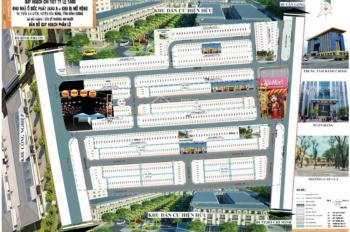 Cần bán gấp 3 lô đất khu dân cư Đức Phát, chính chủ, LH: 0931.917.686