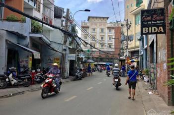 Sang gấp tóc Trang Lê mặt tiền xe tải P. 10, Trần Văn Quang Q. Tân Bình