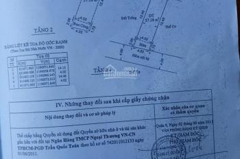 Bán nhà đẹp, hẻm xe hơi đường 339, phường Phước Long B, quận 9, giá mềm không tưởng