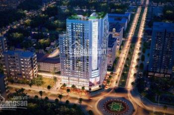 Nhượng lại căn 2PN, 2WC, dự án Golden Field Mỹ Đình, 74m2, giá 2 tỷ, chính chủ, LH: 0979824383