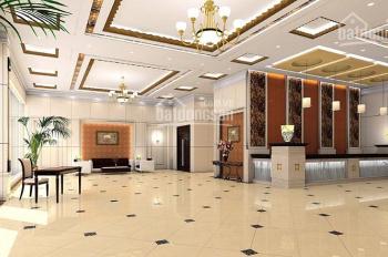 Bán khách sạn 3 sao MT đường 3 Tháng 2, ngang 14m, dài 32m, 10 tầng, 60 phòng, giá 250 tỷ