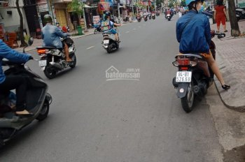 Bán nhà MTKD Cao Văn Ngọc, P. Phú Trung, 4x10m, 1 trệt 1 lầu, 5.4 tỷ