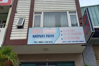 Bán nhà nghỉ 4 tầng tại 600 Nguyễn Hữu Thọ TP Đà Nẵng