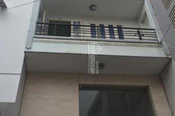 Nhà 1 trệt 1 lửng 2 lầu + sân thượng (5,23x12)m2 Cư Xá Phú Lâm D (Chợ Hồ Trọng Quý), P10, Q6