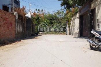 Bán đất ngay đường Nguyễn Thị Thử, diện tích 86m2, hẻm trước nhà 5m, giá 1.6 tỷ, sổ hồng riêng