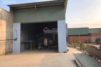 Chính chủ cho thuê nhà ở + kho sản xuất đường Võ Văn Vân, Vĩnh Lộc B, Bình Chánh, giá 10tr/tháng