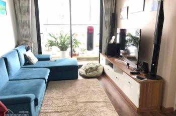 Cần bán căn hộ 3 phòng ngủ Rainbow Linh Đàm - 26tr/m2 - (đã có nội thất)