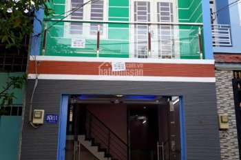 Cần bán nhà hẻm xe tải, Tỉnh Lộ 10, Phường Tân Tạo, Quận Bình Tân, TP. HCM