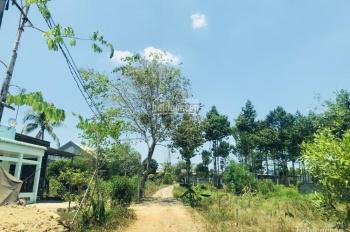 Đất nền chính chủ 2 mặt tiền, thổ cư xã Bàu Cạn - Long Thành, DT 969m2, giá: 2.8 tỷ. LH: 0984186112