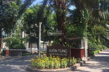 Duy nhất bán biệt thự song lập lô góc Vườn Tùng, Ecopark