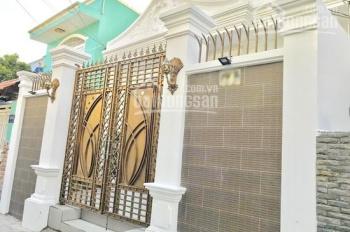 Cần bán biệt thự mini mới hoàn thiện tuyệt đẹp hẻm 1056 Huỳnh Tấn Phát, P. Tân Phú, Quận 7