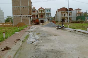 Bán 91m2 đất phân lô Châu Mai, Liên Châu, Thanh Oai