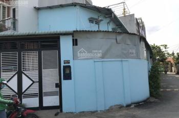 Nhà góc 2 mặt tiền đường 102, Tăng Nhơn Phú A, gần quán Hải Thành