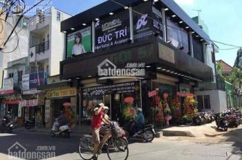 Chính chủ bán nhà góc 2 mặt tiền Hòa Hảo, Q10, DT 6.7x13m HĐT 45tr/tháng, giá chỉ hơn 14 tỷ