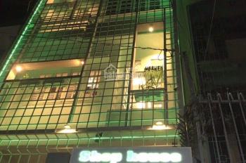 Bán khách sạn 3* Thái Văn Lung, Bến Nghé, Quận 1, hầm 8 lầu. DT 8,5x22m, giá 160 tỷ