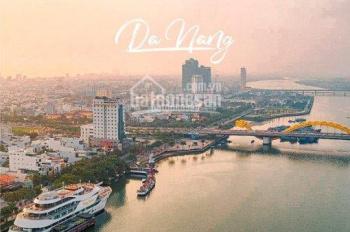 Nhà phố 2 mặt tiền sông Hàn. Nhà phố dự án Marina Complex - Cú lừa ngoạn mục của Đất Xanh Đà Nẵng