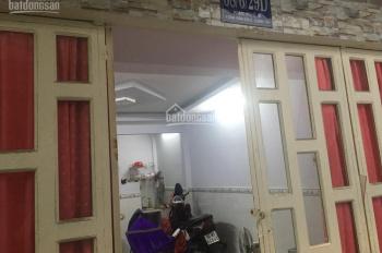 Bán nhà gần chợ Bình Long, giá: 2 tỷ 150tr (thương lượng): 0909076541 - Thanh Duy