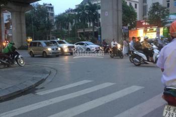 Bán nhà mặt phố cổ Lê Lợi, Hà Đông, giá bán 18 tỷ. ĐT: 0943472721